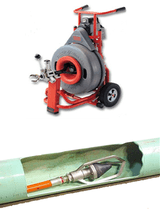 Sewer Auger